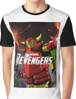Revengers Graphic T-Shirt