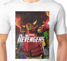 Revengers Unisex T-Shirt