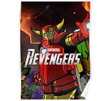 Revengers Poster