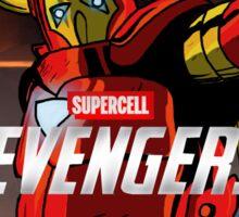 Revengers Sticker