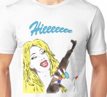 Alaska Thunderfuck 5000 Unisex T-Shirt