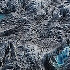 Glacial Scars by Claire Walsh