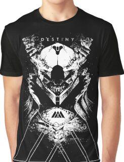 Warlock of Destiny Graphic T-Shirt