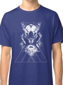Warlock of Destiny Classic T-Shirt