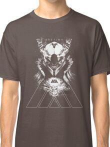 Warlock of Destiny Classic T-Shirt