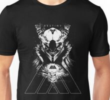 Warlock of Destiny Unisex T-Shirt