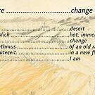 change by HannaAschenbach
