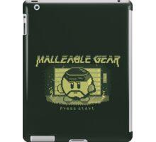 Malleable Gear iPad Case/Skin