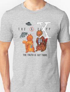 Fluffy & Fluffder Unisex T-Shirt