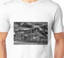 Abandoned Mental Asylum -  Brisbane Unisex T-Shirt