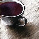 Flieder - Kaffee by HannaAschenbach