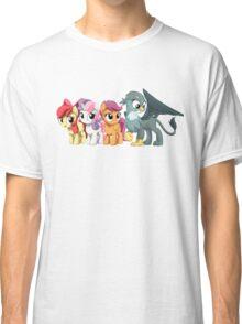 CMC and Gabby Classic T-Shirt
