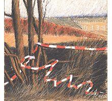 windzeichen Photographic Print