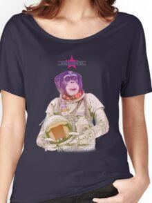 Macaconauta Women's Relaxed Fit T-Shirt