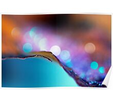 A Touch Of Bokeh Poster