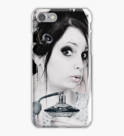 Perfume iPhone Case/Skin