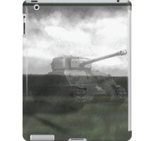 M4 Sherman  iPad Case/Skin
