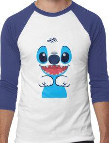 Lilo and Stitch Men's Baseball ¾ T-Shirt