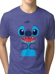 Lilo and Stitch Tri-blend T-Shirt