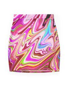 God Damn! Mini Skirt