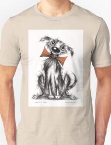 Spotty dog Unisex T-Shirt