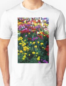 The Glory of Spring Unisex T-Shirt