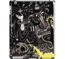 A Deluge of Plague and Stardust iPad Case/Skin