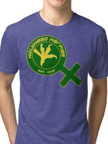 Holyhead Harpies Tri-blend T-Shirt