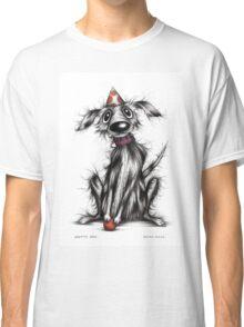 Spotty dog Classic T-Shirt