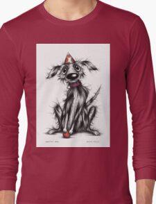 Spotty dog Long Sleeve T-Shirt