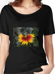 Kissed by the Rain Women's Relaxed Fit T-Shirt