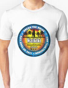 Waikiki ...why Not T-Shirt