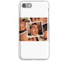 Ray Liotta laugh movie goodfellas iPhone Case/Skin