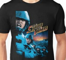 Starship Troopers Unisex T-Shirt