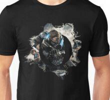 GOW Skull Unisex T-Shirt