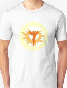 Celestia Sun Rising Unisex T-Shirt