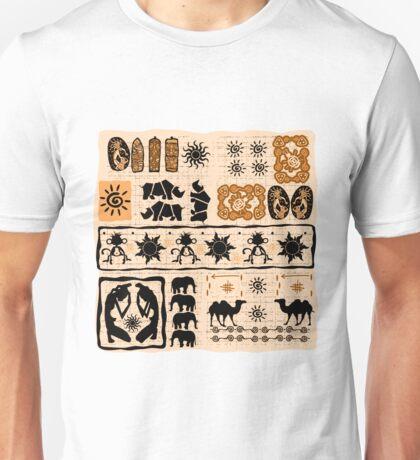 Safari Travelling Unisex T-Shirt