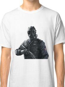Thatcher Rainbow 6 Siege - portrait Classic T-Shirt