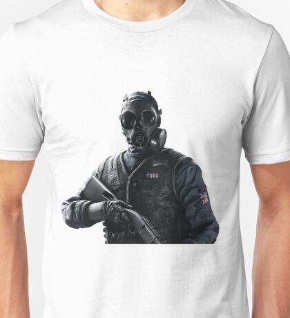 Thatcher Rainbow 6 Siege - portrait Unisex T-Shirt