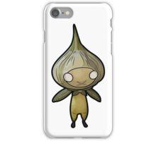 Garlic Jester iPhone Case/Skin
