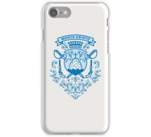 Count of Monte Cristo iPhone Case/Skin