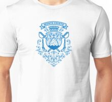 Count of Monte Cristo Unisex T-Shirt