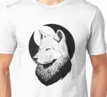 Inkpen Wolf Unisex T-Shirt