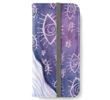 Claire iPhone Wallet/Case/Skin