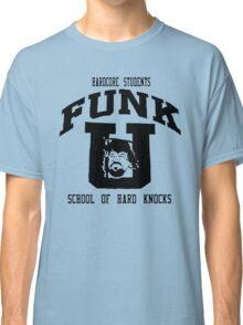 Terry Funk T - Shirt Classic T-Shirt