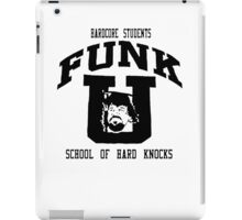 Terry Funk T - Shirt iPad Case/Skin