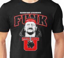 "Terry Funk T - Shirt ""Funk U"" v2 Unisex T-Shirt"