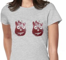 My friend Wilson Womens Fitted T-Shirt
