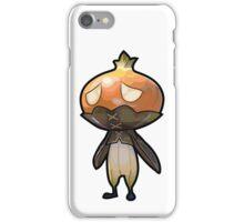 Onion Prince iPhone Case/Skin