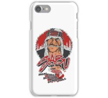 ECW -  Sabu T shirt iPhone Case/Skin